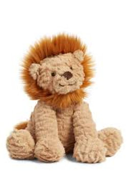The Very Brave Lion Lion Toy