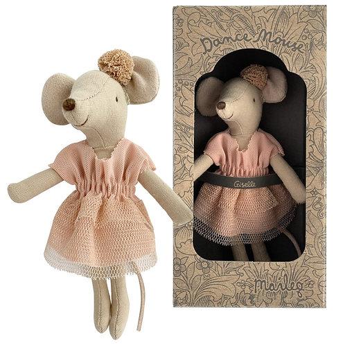 Dance Mouse Giselle