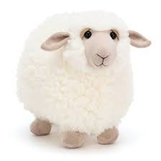 Sheep Toy