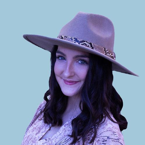 Emma's Snake hat