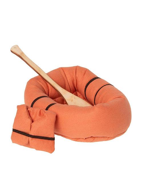 Maileg Explorer Raft
