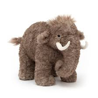 Wolly Mammoth Toy