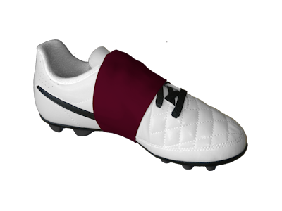 Maroon Lacecovers