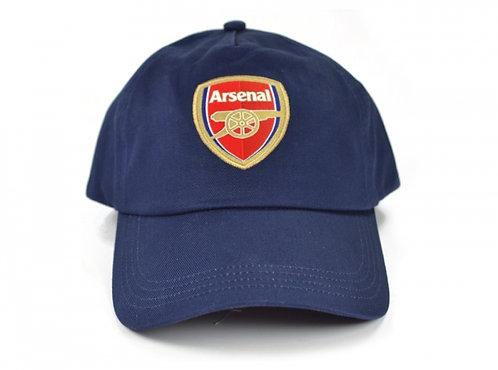 Arsenal Baseball Cap Navy