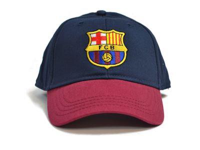 Baseball Cap Barcelona Navy