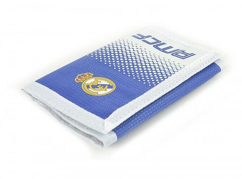 Wallet Real Madrid Fade Design