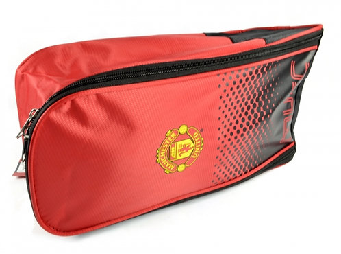 Manchester United Fade Design Boot Bag