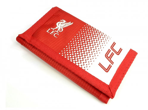 Wallet Liverpool Fade Design