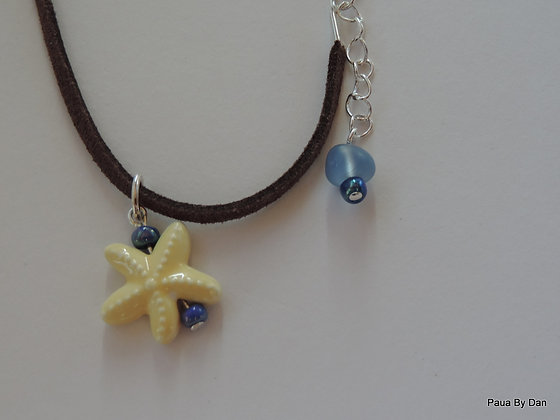 Star Struck - Anklet