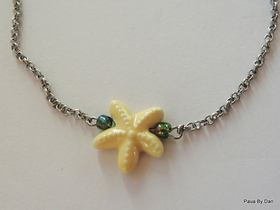Starry eyed -Anklet