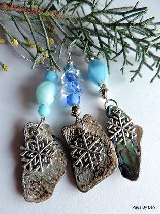Blue Spruce - Set of 3