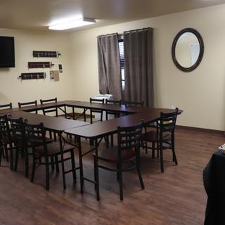 Ptarmigan Executive Conference Room