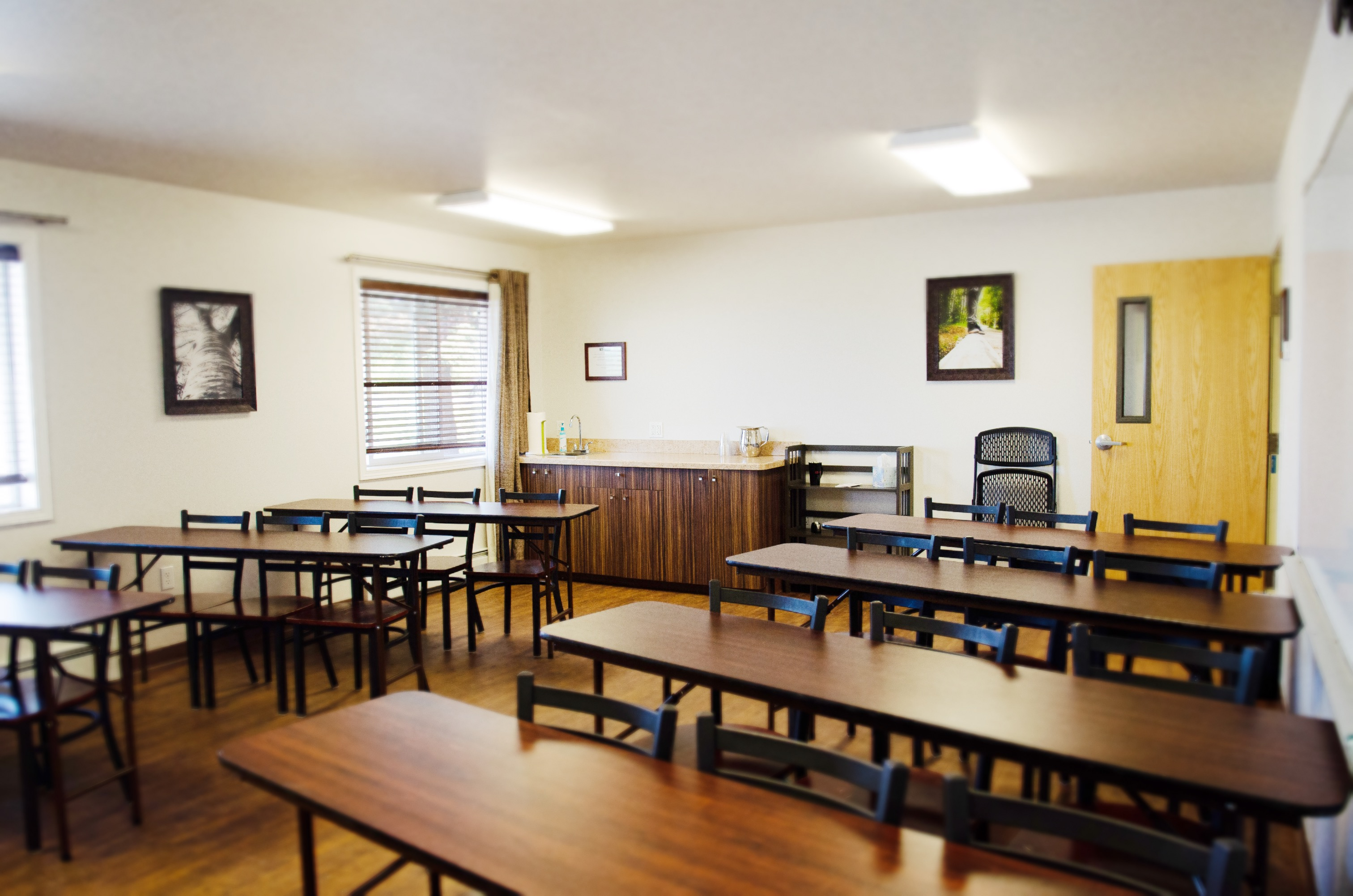 Ptarmigan Conference Room