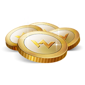 2000 WCoins