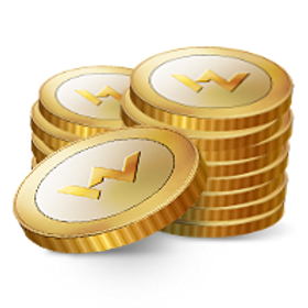 20000 WCoins