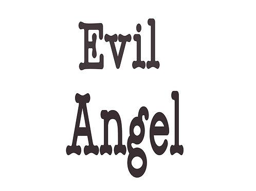 Evil Angel T-Shirt