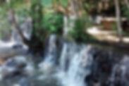 Estancia Cachoeira - Rota Sonho Lindo