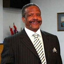 Pastor Morris A.L. Carter Jr 1998 - 2019
