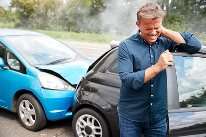 Frederick Chriopractic can help with auto Injury