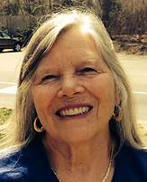 Sharon Ross, LICSW