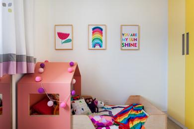 APTO APRI • quarto de criança