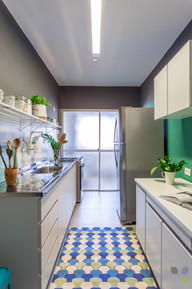 APTO JAB • cozinha