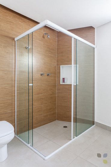 APTO JAB • banheiro