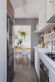 APTO GUA • cozinha