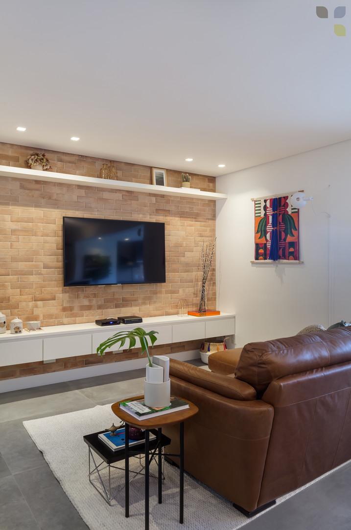 APTO ELO • sala de estar