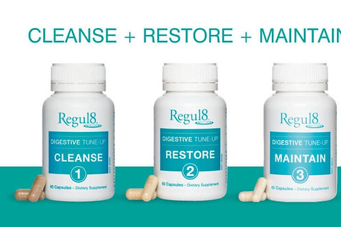 Digestive Tune-Up REGUL8