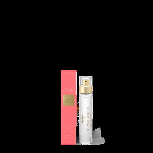 FOREVER FLORENCE -  WILD PEONIES & LILY EAU DE PARFUM