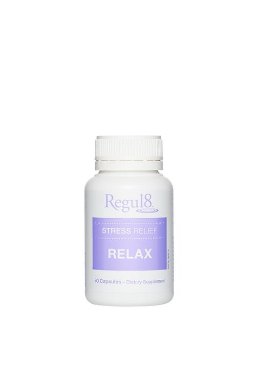 RELAX REGUL8