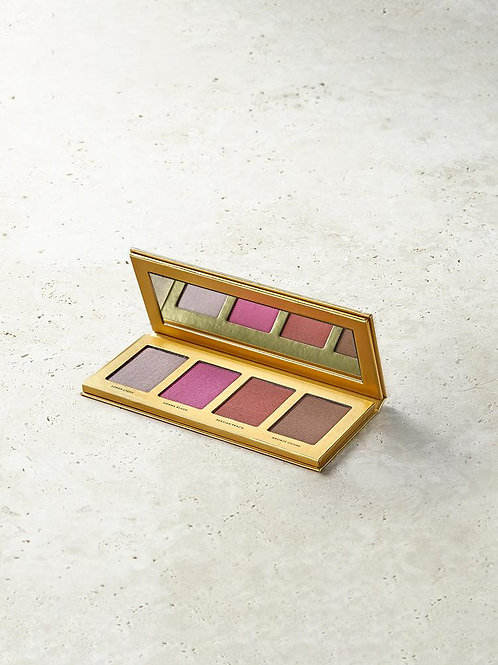 SARCRED EARTH PALETTE