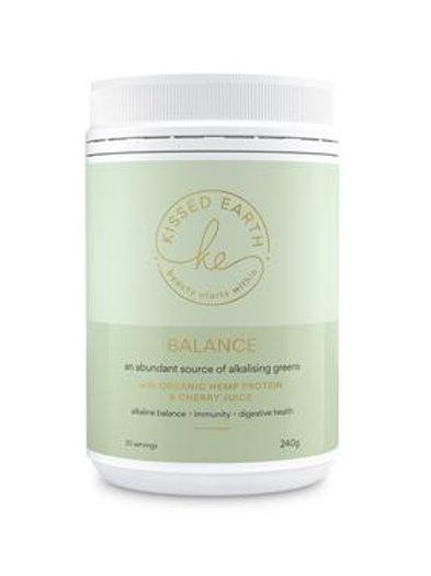 Balance - Organic Hemp Protein & Cherry Juice