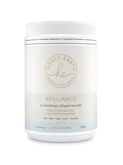 Brilliance Unflavoured Collagen Powder