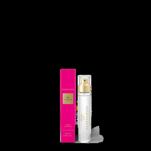 RENDEZVOUS - AMBER & ORCHID EAU DE PARFUM