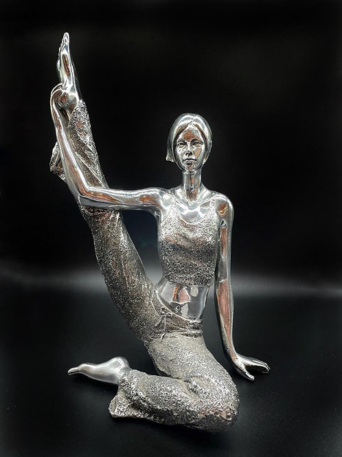 Scultura donna -made in France