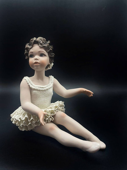 Ballerina -SIBANIA