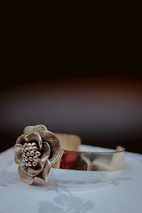 Bracciale regolabile -L'argento di Firenze