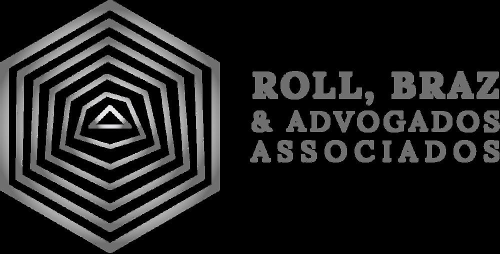 Logotipo Roll e Braz