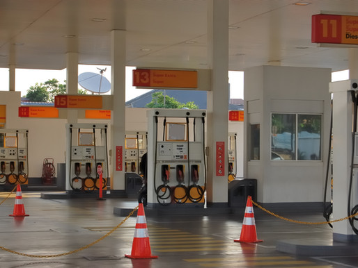 The Future of Forecourt Networking is Secure Wireless Ethernet