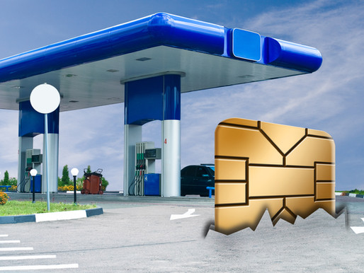 Is Wireless Ethernet a good choice for upgrading your fuel pump to EMV?