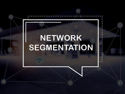 The ABCs of VLAN Segmentation