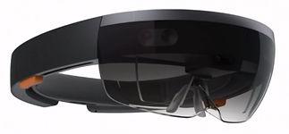 Microsoft HMD
