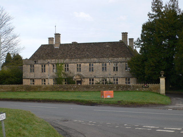 The Greathouse