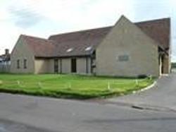 Kington Langley Village Hall