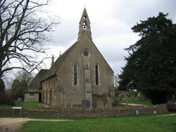 St. Peters Church