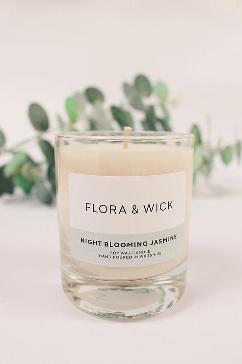 Night Blooming Jasmine