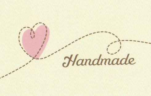 Handmade by Carolyn