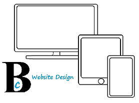 BC Website Design Logo